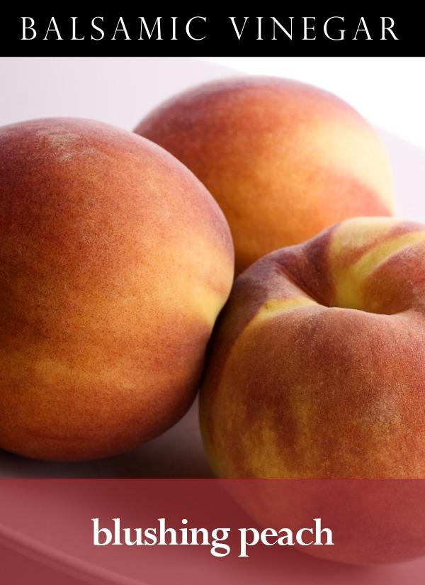 Warwick Valley Olive Oil - Peach White Balsamic Vinegar