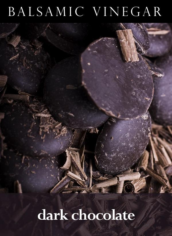 Warwick Valley Olive Oil - Dark Chocolate Balsamic Vinegar Condimento