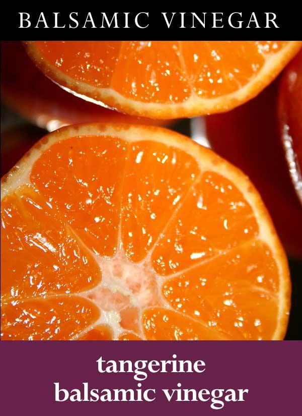 tangerine-balsamic