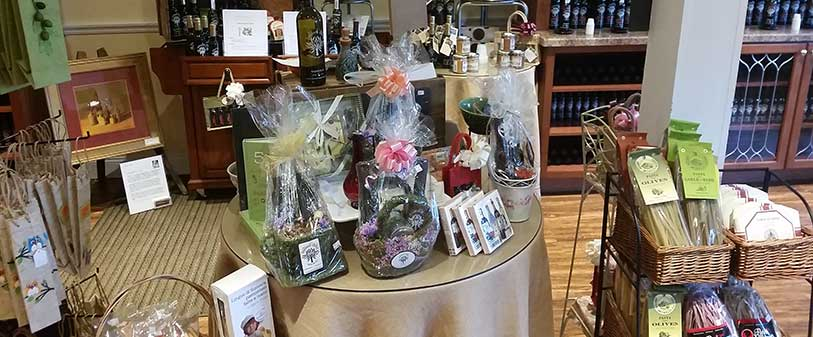 Warwick Valley Olive Oil Gifts